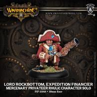 Lord Rockbottom