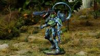Dragões, Acontecimento Dragoons