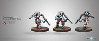 Taskmasters, Bakunin SWAST Team (HMG)