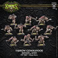 Farrow Commandos