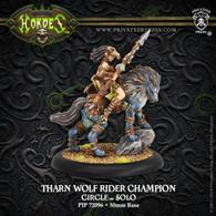 Tharn Wolf Rider Champion