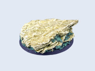 Shale Bases, Round 60mm (1)
