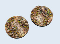 Ancient Bases, Round 60mm (1)