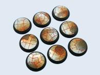 Mosaic Bases, Wround 50mm (1)