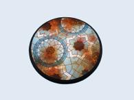Mosaic Bases, WRound 120mm (1)