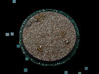 Wasteland Bases, Wround 120mm (1)