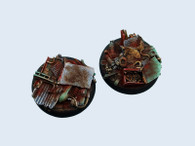 Scrapyard Bases, WRound 50mm (1)