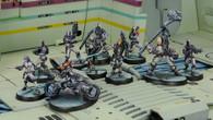 Aleph Steel Phalanx 300 pt Pack