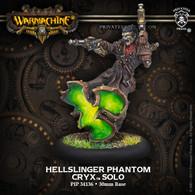 Hellslinger Phantom