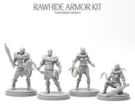 Kingdom Death: Rawhide Survivors
