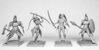 Kingdom Death: Phoenix Survivors