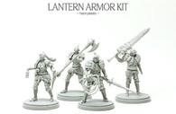 Kingdom Death: Lantern Survivors