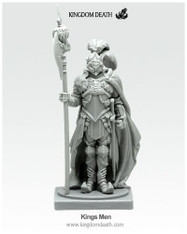 Kingdom Death: Kings Man