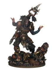 Zaron Bogdan - Human Necromancer (Soulgazer)