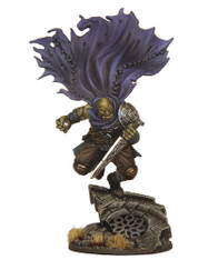 Rakkir - Orc Rogue (Aggressor)