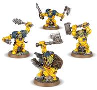 Shadespire Ironskull's Boyz