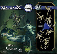 Wind Gamin (3 pack)