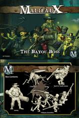 THE BAYOU BOSS - SOM'ER BOX SET
