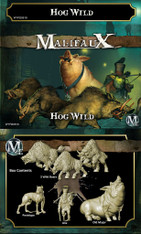 Hog Wild - Ulix Box Set