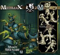 Moon Shinobi (3 Pack)