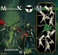 Ashigaru (3 Pack)