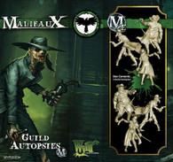Guild Autopsies (3 pack)