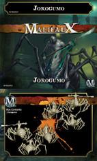 Jorogumo  (3 pack)