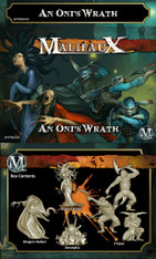 An Oni's Wrath - Asami Box Set