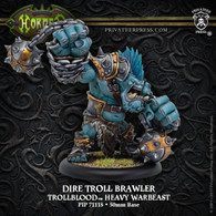 Troll Brawler