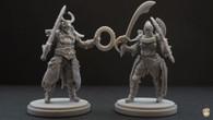 Kingdom Death: Dragon Survivors
