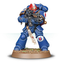 Primaris Intercessor Veteran Sergeant (1)