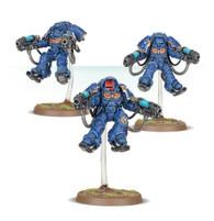 Primaris Inceptor Squad (3)