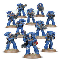 Primaris Intercessors (10)