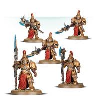 Custodian Wardens (5)