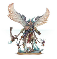 Mortarion, Daemon Primarch of Nurgle (1)
