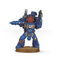 Sergeant Chronus