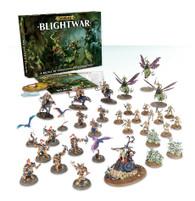 Warhammer Age of Sigmar: Blightwar