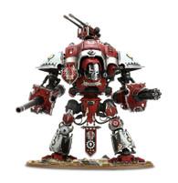Imperial Knight Crusader