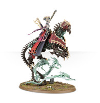 Neferata, Mortarch of Blood