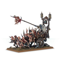 Corpse Cart with Unholy Lodestone