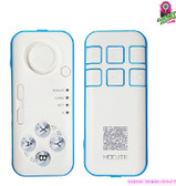 """Starpion"" Mocute Universal Remote Control - Wireless Mouse Bluetooth Music"