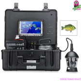 """Incognito"" Underwater Fishing Camera - 7"" LCD Color Screen, 360 Degrees, 1/3"" Sony CCD, Remote Control"