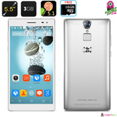 """Frozen Star"" THL Smartphone - 5"" IPS Screen 64Bit Octa-core CPU 3GB Ram 4G"