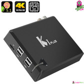 """Joycon"" K1 Plus Smart TV Box - 4K x 2K Quad-core CPU 1GB Ram Miracast DLNA Kodi"