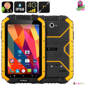 """Rocky Horror"" Mfox Rugged Tablet - 7"" Display Octa-core CPU 2GB Ram Dual Sim"