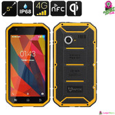 """Iron Assassin 2"" MFOX A11 Pro Rugged Smartphone (Military Grade)"