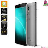 """Stormblaze"" UMI Super Smartphone (Graphite) - 5.5"" FHD (2.5D Arc) Screen 4G"