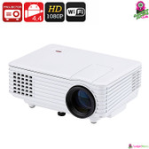 """Innopoint"" Mini Android Projector - 4"" TFT LED Screen 80"" Projection 1000:1"