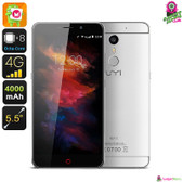 """Starpion"" Umi Max Smartphone (Silver) - 5.5"" FHD Screen 4G Octa-core 3GB Ram"