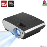 """Bumbledrop"" LED Projector - 140"" Projection 2000Lumens 5"" LCD TFT Display 1080p"